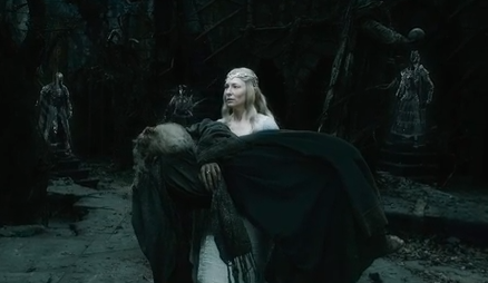 galadriel2bcarrying2bgandalf